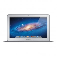 Apple MacBook Air 11 2015 MJVP2RU/A  Core i5 1600 Mhz, 11.6″, 1440x900, 4.0 Gb, 256Gb SSD, DVD нет, Intel HD Graphics 6000, Wi-Fi, Bluetooth, MacOS X